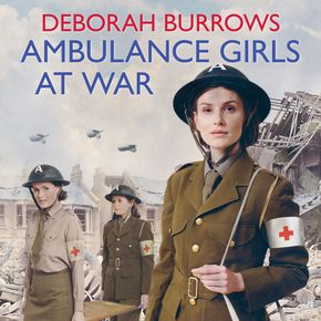 Ambulance Girls At War thumbnail