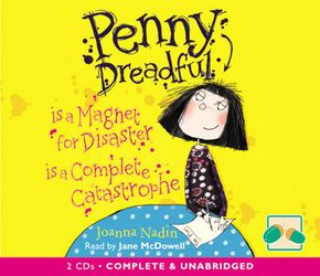 Penny Dreadful Is A Magnet For Disaster/penny Dreadful Is A thumbnail