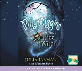 Pillywiggins And The Tree Witch thumbnail