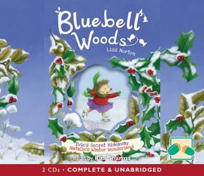 Bluebell Woods: Evie's Secret Hideaway & Natalie's Winter Wo thumbnail