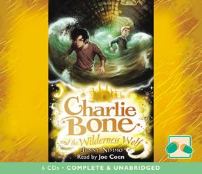 Charlie Bone And The Wilderness Wolf thumbnail