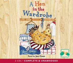 A Hen In The Wardrobe thumbnail