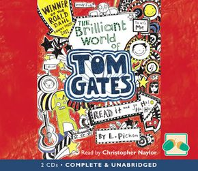 The Brilliant World Of Tom Gates thumbnail