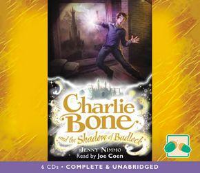 Charlie Bone And The Shadow Of Badlock thumbnail
