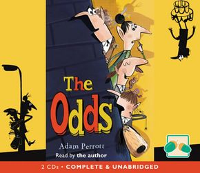 The Odds thumbnail