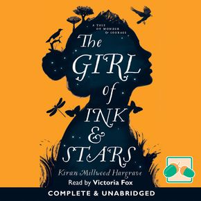 The Girl Of Ink & Stars thumbnail