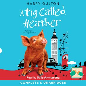 A Pig Called Heather thumbnail