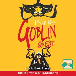 Goblin Quest thumbnail