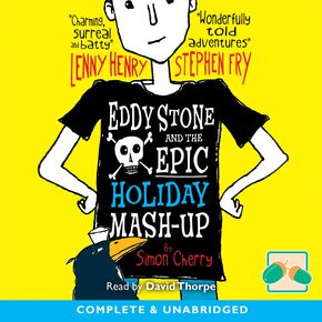 Eddy Stone And The Epic Holiday Mash-Up thumbnail