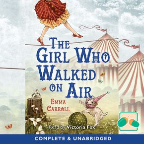 The Girl Who Walked On Air thumbnail