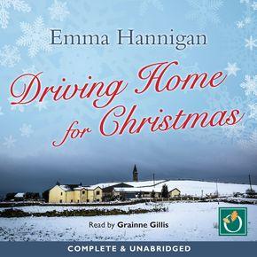 Driving Home For Christmas thumbnail