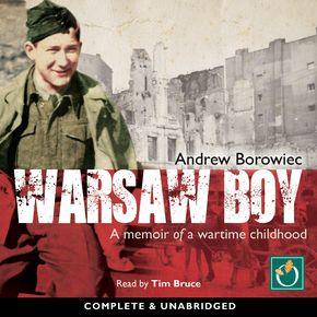 Warsaw Boy thumbnail