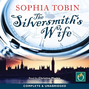 The Silversmith's Wife thumbnail