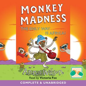 Monkey Madness thumbnail