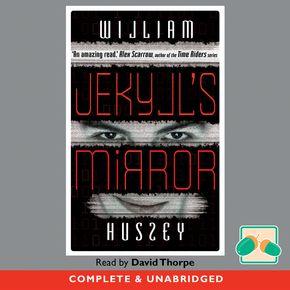 Jekyll's Mirror thumbnail