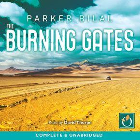 The Burning Gates thumbnail