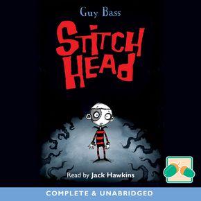 Stitch Head thumbnail