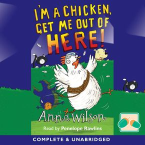 I'm A Chicken, Get Me Out Of Here! thumbnail