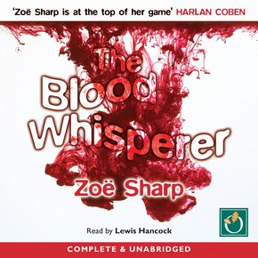 The Blood Whisperer thumbnail