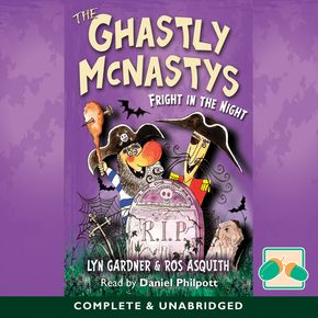 The Ghastly Mcnastys: Fright In The Night thumbnail