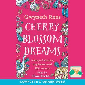 Cherry Blossom Dreams thumbnail