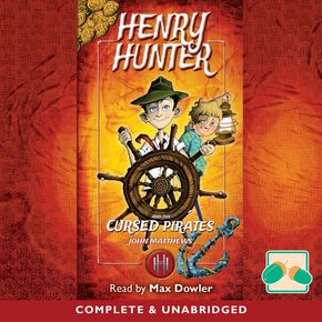 Henry Hunter And The Cursed Pirates thumbnail