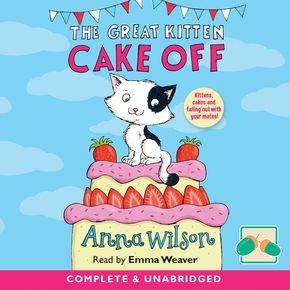 The Great Kitten Cake Off thumbnail