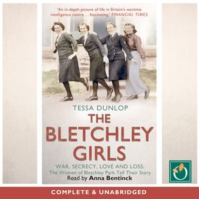 The Bletchley Girls thumbnail