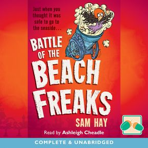 Battle Of The Beach Freaks thumbnail