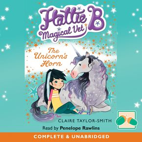Hattie B Magical Vet: The Unicorn's Horn thumbnail