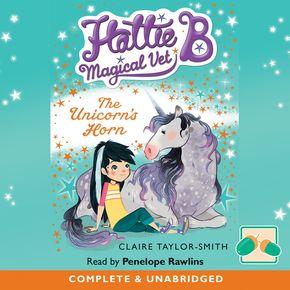 Hattie B Magical Vet: The Unicorn's Horn thumbnail