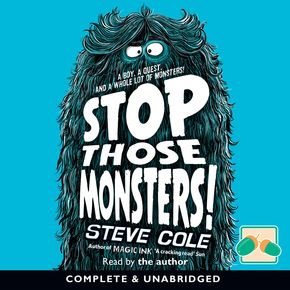 Stop Those Monsters! thumbnail
