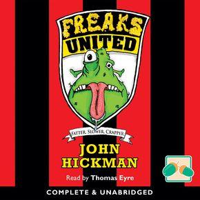 Freaks United thumbnail