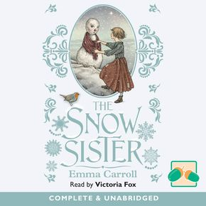 The Snow Sister thumbnail