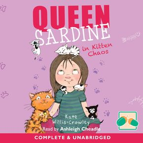 Queen Sardine In Kitten Chaos thumbnail