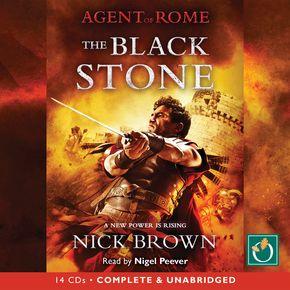 The Black Stone: Agent Of Rome 4 thumbnail
