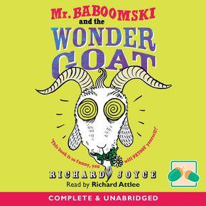 Mr Baboomski And The Wonder Goat thumbnail