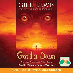 Gorilla Dawn thumbnail