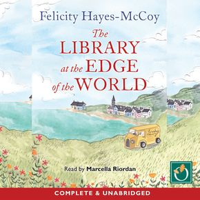 The Library At The Edge Of The World thumbnail