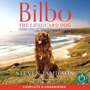 Bilbo: The Lifeguard Dog thumbnail