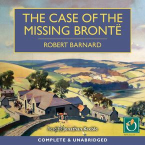 The Case Of The Missing Bronte thumbnail