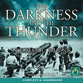 The Darkness And The Thunder: 1915 thumbnail