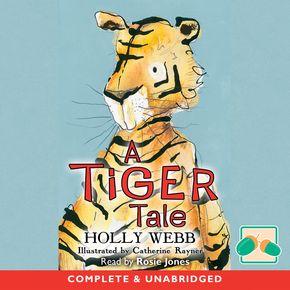 A Tiger Tale thumbnail