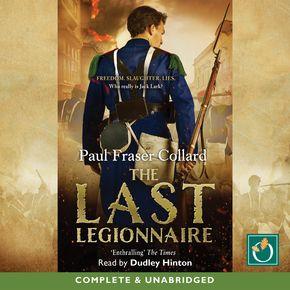 The Last Legionnaire thumbnail