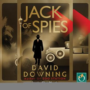Jack Of Spies thumbnail