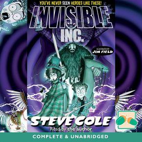 Invisible Inc. thumbnail