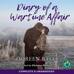 Diary Of A Wartime Affair thumbnail