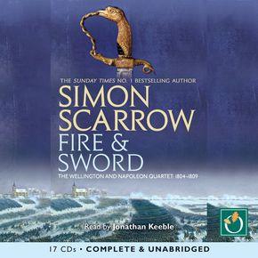 Fire And Sword: The Wellington & Napoleon Quartet thumbnail