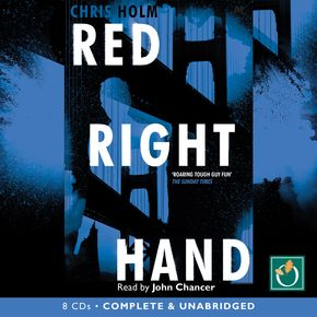 Red Right Hand thumbnail