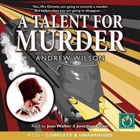 A Talent For Murder thumbnail